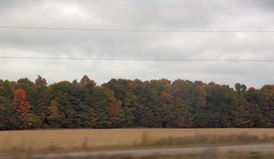 Train - Fall 06