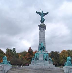 Mount Royal Park - 00
