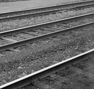 Train - Tracks 1