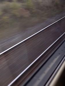 Train - Tracks 3