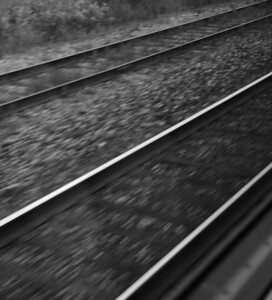 Train - Tracks 2