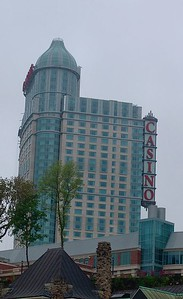 Niagara - New Casino