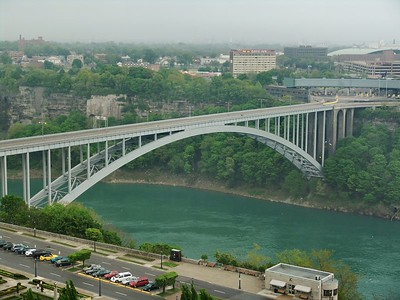Niagara - Bridge 2
