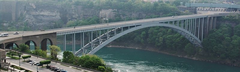 Niagara - Bridge 1