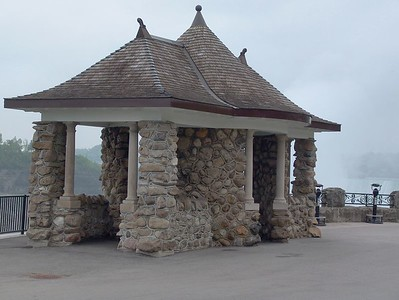Niagara - Observation Post