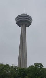 Niagara - Observation Tower