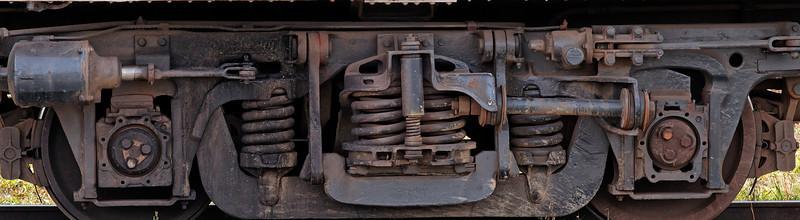 Credit Valley Explorer Train