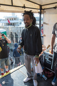 Mikey Dangerous | Victoria Ska and Reggae Festival 2016 | Victoria BC