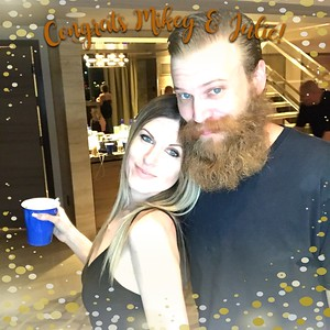 Mikey & Julie After Party