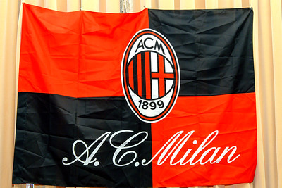 Milan Club April 2, 2016