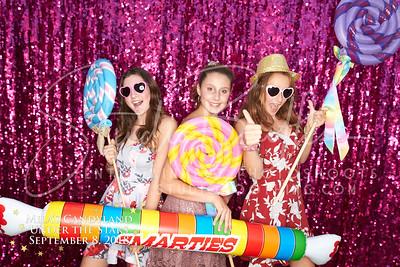 Mila's Candyland