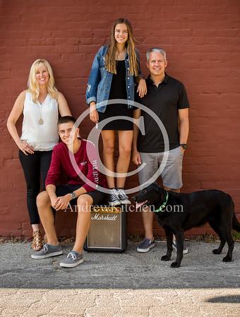 Milbrodt Family