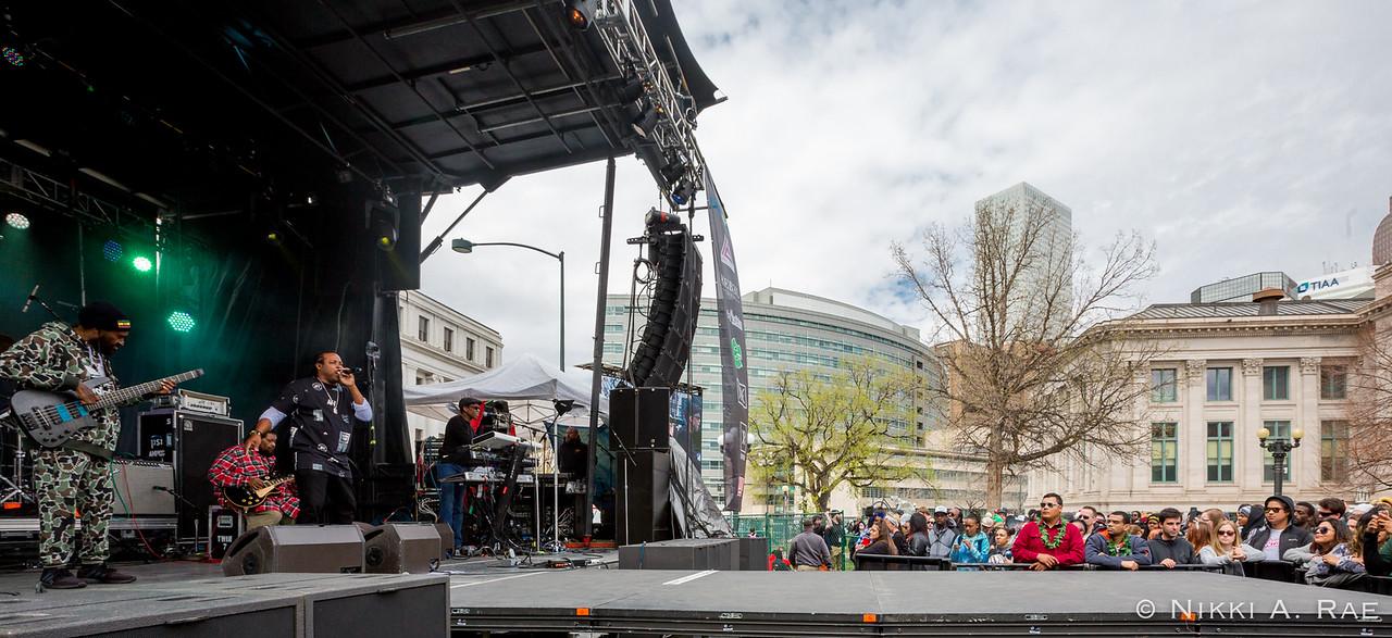 Mile High 420 Festival Civic Center Park Nikki A  Rae Photography 04 20 2018-35