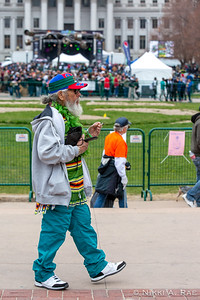 Mile High 420 Festival Civic Center Park Nikki A  Rae Photography 04 20 2018-39