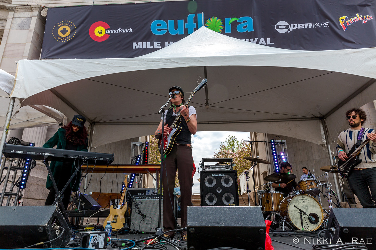 Mile High 420 Festival Civic Center Park Nikki A  Rae Photography 04 20 2018