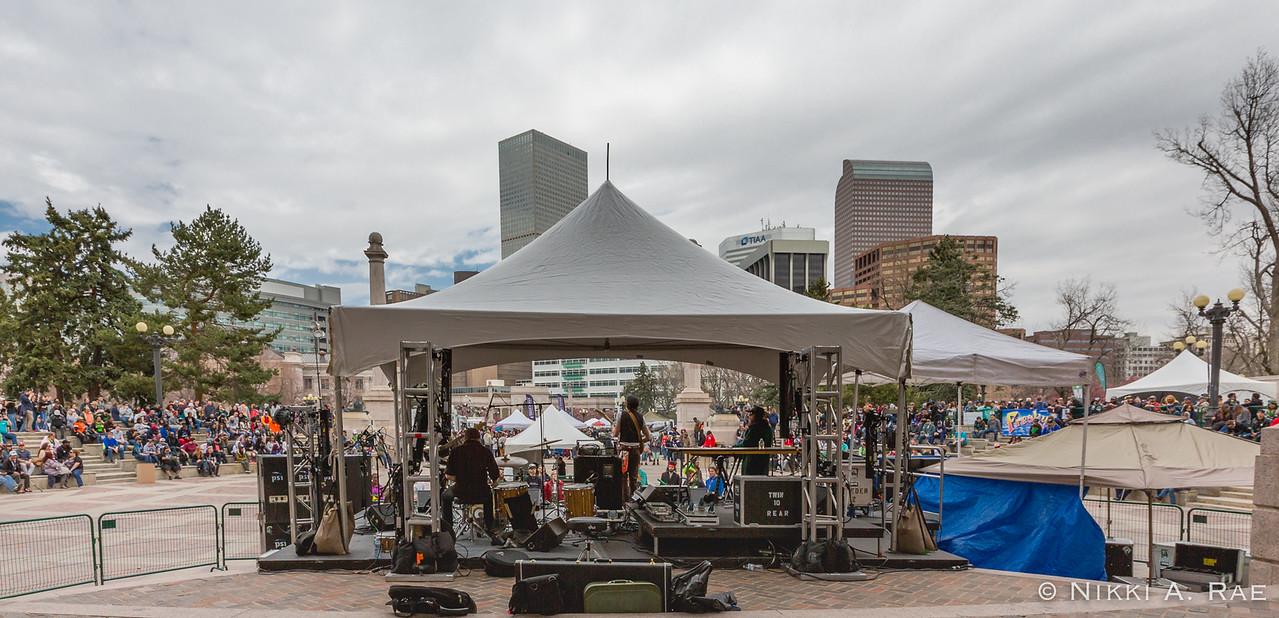 Mile High 420 Festival Civic Center Park Nikki A  Rae Photography 04 20 2018-5