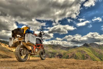 2014 Motorcycle Vacation COBDR Ride