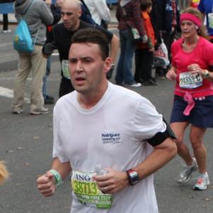 Miles For Paws Athlete Bio Photos
