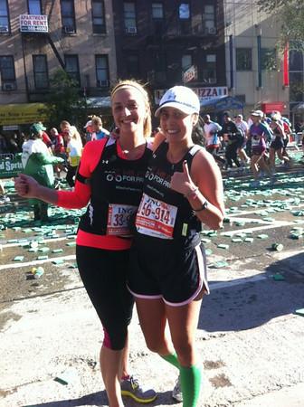 2011-11-06 - ING NYC Marathon