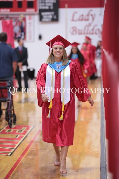 Miles Graduation 2018