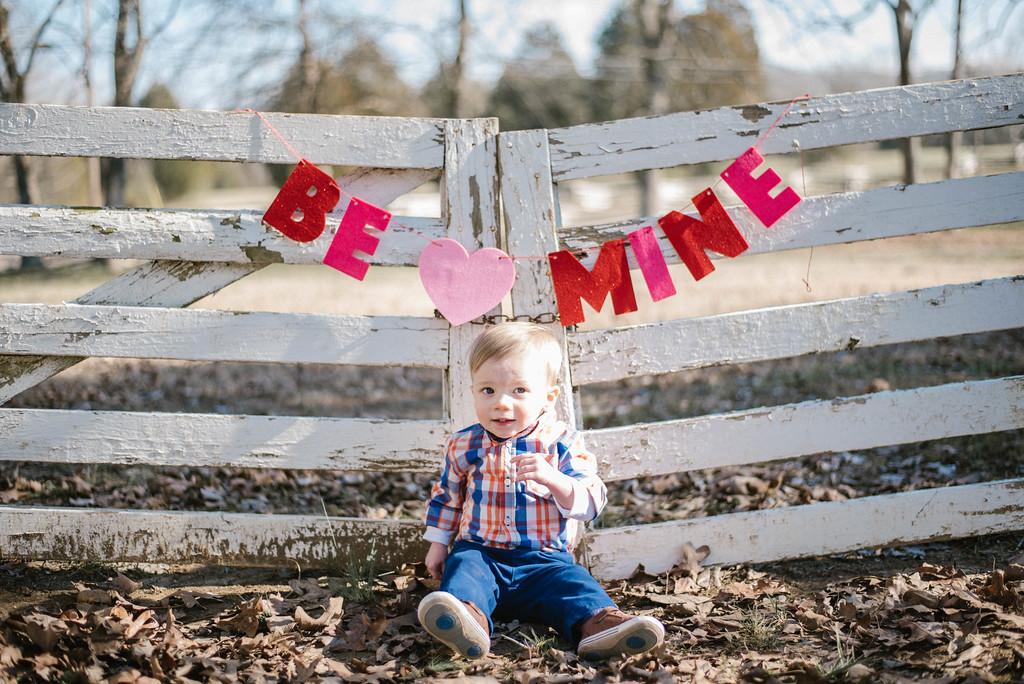 Miles: Valentine