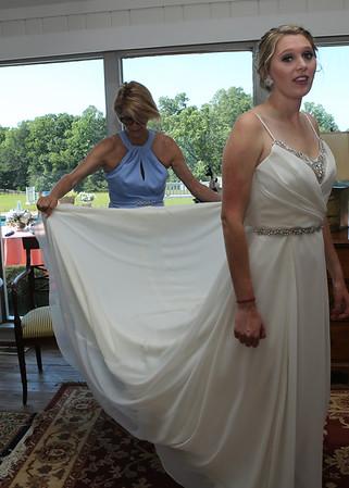 Miles and Rebecca Wedding