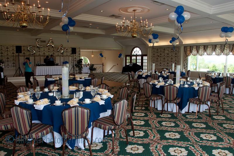 Sean's Party set up-6233