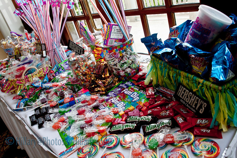 Sean's Party set up-6241