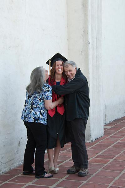 Laura // Graduation