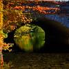 Colors over the bridge