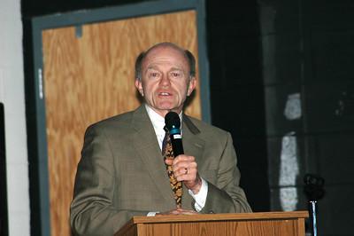 Academic Awards 2009