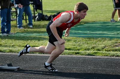 Milford Track 2008