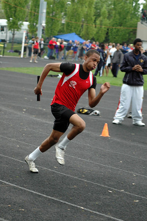 Fairmont May 2009