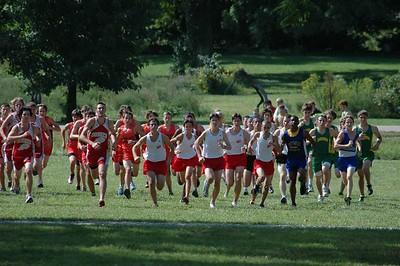 Milford CC Loveland Open September 3, 2005