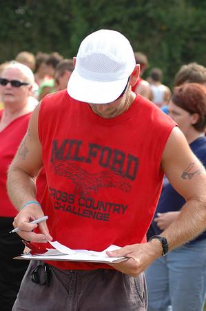 Milford XC 2006