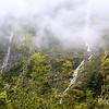 Instant Waterfalls