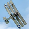 Dixie. Shuttleworths Sopwith Triplane By David Stoddart