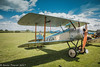 Replica Sopwith Dove