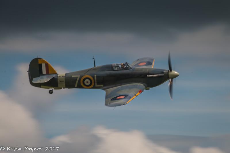 Hawker Sea Hurricane Mk. 1b