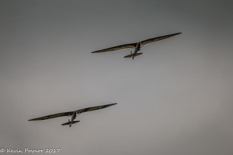 Slingsby Gliders