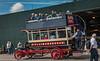 Wellingborough Omnibus Company's 1913 Leyland S3