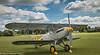 Hawker Nimrod II K3661 G-BURZ
