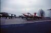 De Havilland Javelin and TSR-2