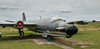 English Electric Canberra T.17