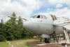 Vickers VC10 (Front End) XV108