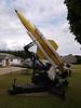 Thunderbird Anti-aircraft Missile and Harrier GR1