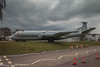 Hawker Siddeley Nimrod R Mk 1