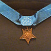 US Navy Congressional Medal of Honor