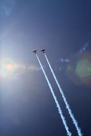March Air Reserve Base Air Show