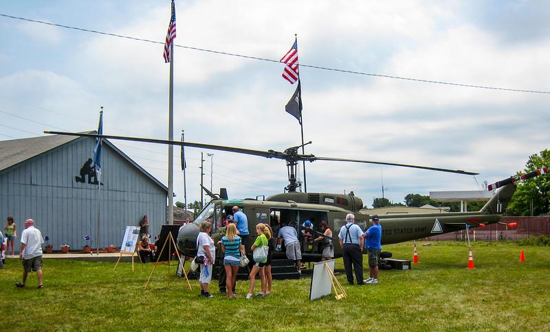 4th Fest Veterans Programs